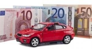 CREDIT UNION CAR LOAN VS PCP FINANCE?