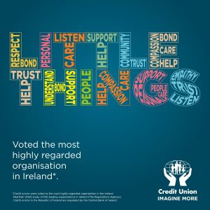 Credit Union Award